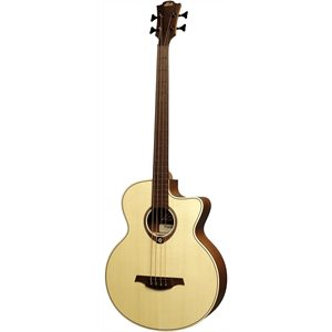 LÂG - TRAMONTANE 177 ACOUSTIC BASS - NATURAL